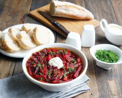Холодник — самый лучший летний суп
