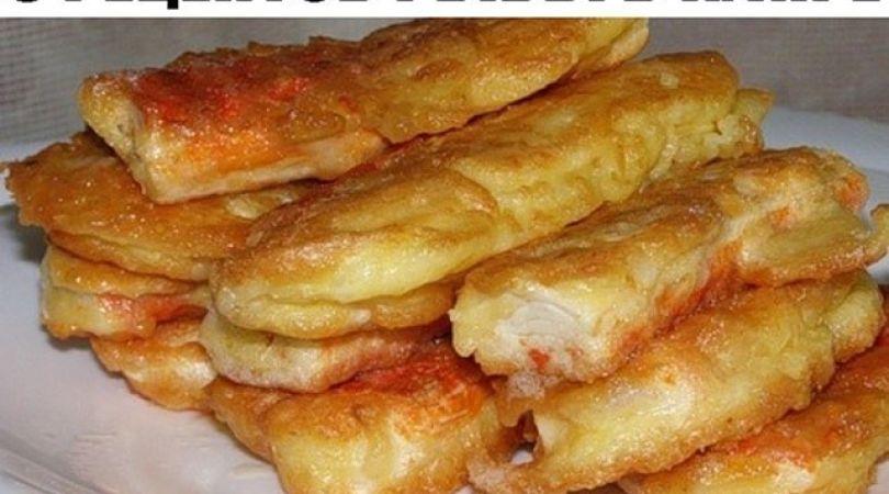 Топ — 6 рецептов рыбы в кляре