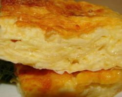 Пирог с сыром, который хочется готовить каждый день!